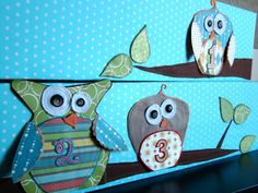 tHe fiCkLe piCkLe: And We're BaCk...with KiDs PLaY rOoM aRt