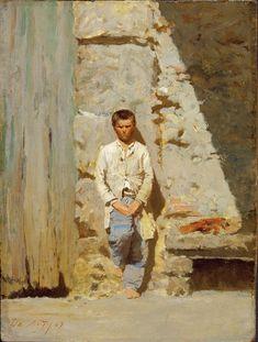 Giuseppe De Nittis - 1869 - Cerca con Google