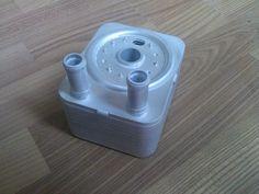 Oil Cooler Q7 TT A3 Quattro VW Touareg EOS Passat 038117021B