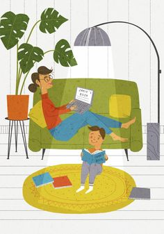 When her son turns out to be a reluctant reader, Suzan Jackson finds that creating a story just for him does the trick.