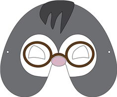 Silhouette Online Store: mole mask