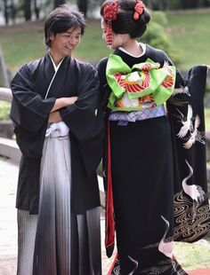 A traditional Shinto wedding in Japan.