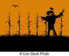 corn stalks illustration - Google Search