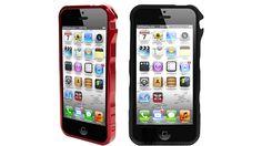 iPhoneと栓抜きの美しい融合。iPhone 5バンパー「Fortress 2」 米国で発売中 #iPhone