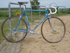 Koga Miyata Roadflyer von 1983