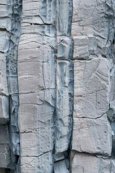 Rock Formation - Sandymouth, Near Bude, North Cornwall