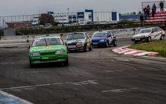 Чемпионат Украины по кольцевым гонкам: Старт будет оживленным