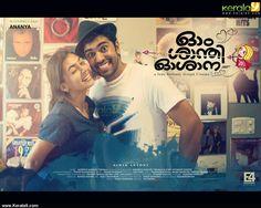 Malayalam Movie Reviews: Om Shanti Oshana