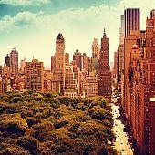 New York, New York, New York