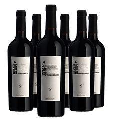 Colección 880    Vendimia Seleccionada 2012