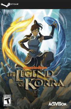 The Legend of Korra™ (STEAM GIFT) DIGITAL 5,93€