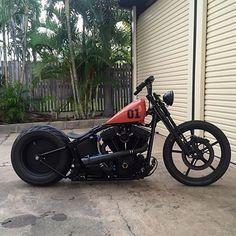 @speedmetals #chopper #slammed #ch