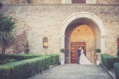 Fotografo Matrimonio San Claudio in Chienti