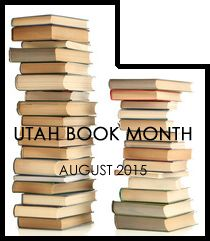 In which there are sign-ups for Utah Book Month and a peek at some of the activities!