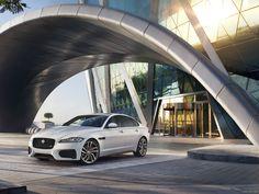 Jaguar XF S. Contact the Jaguar Stellenbosch team for more information: +27 (0) 21 886 9904. #JaguarSTB