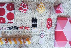 kit de Noel / Christmas kit