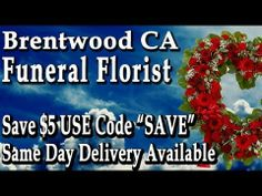 Brentwood CA Funeral Flowers | Advice To Follow For Sympathy Flowers in ...