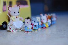 sylvanian-families   Flickr - Photo Sharing!