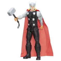 Christmas 2013 Won't Be Complete Without Thor Dark World Figures | Christmas Gift Ideas for Boyfriend