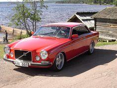 volvo 164 coupe
