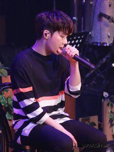 2016 That Summer Concert INFINITE #SungKyu