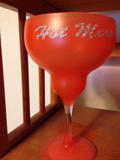 Margarita Glass, $7