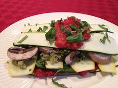 #Rawfood #Lasagna #Recipes #vegan