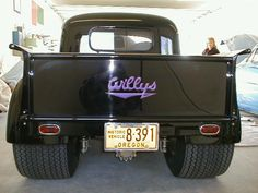 Willy's and Gassers