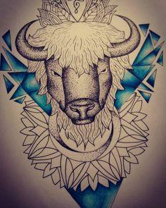 Still working on it #art #kunst #protecting_colours #protectingcolours #paint #painting #doodle #artistic #instaart #instagood #arte #drawing #draw #pencil #sketch #artwork #doodle #creative #illustration #painting #paint #tattoo #tattoosketch #blackandgrey #tattoo #tattooing #tattoed #buffalotattoo #mandala #mandalatattoo #blackandgrey #blackwork #dotwork #dotworktattoo #unalome by protecting_colours
