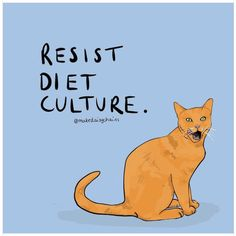 New year, new chance to just say no to diet culture, including phrases that can be harmful to people's sense of self worth. Mindful Eating, How To Eat Less, Going To The Gym, Cookies Et Biscuits, Winnie The Pooh, Disney Characters, Fictional Characters, Culture, Diet