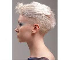 Znalezione obrazy dla zapytania krótkie fryzury 2016