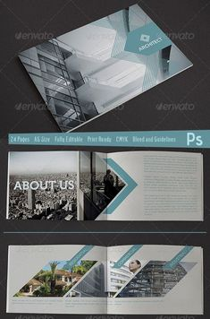 Brochure is a print design which is also called as flyer, pamphlet or leaflet manly used for advertising and communication. brochure, pamphlets and leaflets are Web Design, Layout Design, Design Typo, Buch Design, Print Layout, Design Flyers, Pamphlet Design, Leaflet Design, Booklet Design