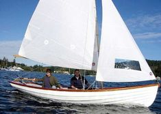 17′ Jersey Skiff | Gig Harbor Boat Works
