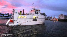 SAGA K (MMSI: 257155500) Ship Photos - AIS Marine Traffic