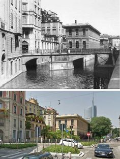 Via san Marco - Via