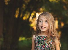Tips for Photographing Children by LBG Studio for KCW