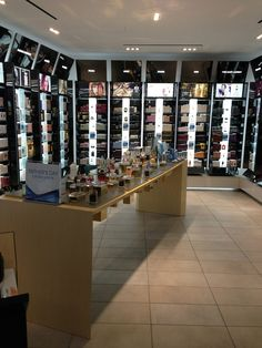 We got an exclusive tour of the newly renovated Beauty Boutique at Shoppers Drug Mart in Bayview Village, Toronto.
