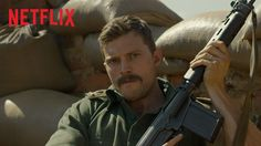 The Siege of Jadotville | Official Trailer [HD] | Netflix