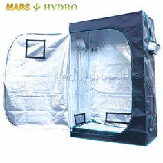 120x60x180 cm Mars Hydro Tente de Culture Intérieure Hydroponique Lampe Non Toxique Boîte De Chambre #--x-x--, #Mars, #Hydro, #Tente, #Culture, #Intérieure, #Hydroponique, #Lampe, #Toxique, #Bo�-te, #Chambre