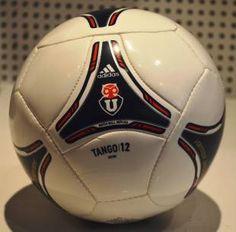 Universidad de Chile Ball