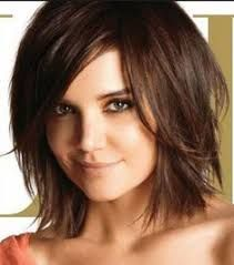 Image result for easy to style haircuts