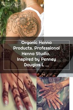 Organic Henna Products. Professional Henna Studio.  Inspired by Penney Douglas Love your work Lady! #CreativeTattoos Click to see more. Creative Tattoos, Henna Patterns, Hand Henna, Hand Tattoos, Body Art, Organic, Inspired, Studio, Lady