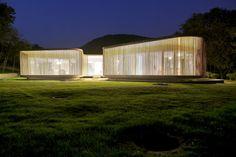 Mansilla + Tuñón Arquitectos · Nanjing