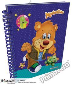 Cuaderno 105 Pasta Dura Maskotitas http://escolar.papelesprimavera.com/product/cuaderno-105-pasta-dura-maskotitas-primavera/