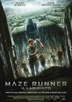 Maze Runner – Scheda Film
