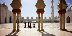 999 € -- Emirate-Kreuzfahrt mit AIDA inklusive Flug