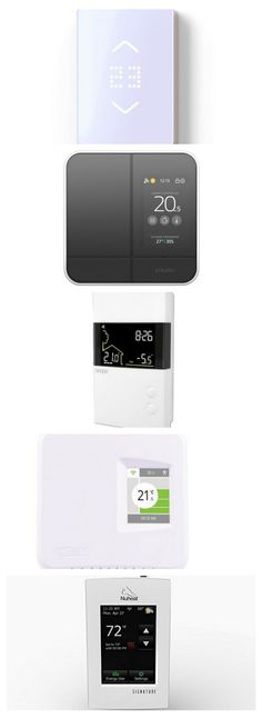 Smart Thermostats for Electric Baseboards | smart thermostat| programmable thermostat | smart thermostat home | smart thermostat app | smart thermostat products | programmable thermostat products | Mysa smart thermostat | Stelpro Maestro smart thermostat | Sinope TH1500RF Smart Thermostat | NUHEAT smart thermostat