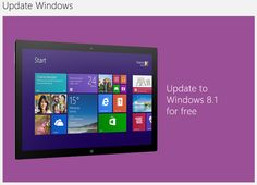 How to Download and Upgrade to Windows 8.1 RTM