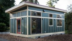 """Greenpod Home near Fort Worden 