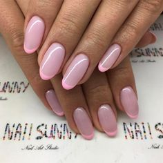 Beautifully Nail Art Colors for 2017 beauty nails & hair Cute Nails, Pretty Nails, My Nails, Minimalist Nails, Minimalist Style, Minimalist Fashion, Nail Polish, Manicure And Pedicure, Fabulous Nails